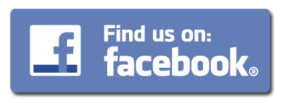 facebook icon find us